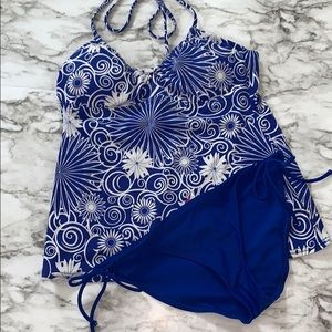 24th & Ocean Swim - 24th & Ocean two piece swimsuit